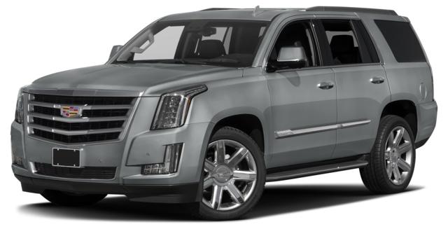 2017 Cadillac Escalade Sarasota 1GYS4BKJ4HR209824
