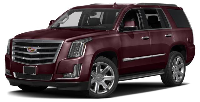 2017 Cadillac Escalade Sarasota 1GYS3BKJ8HR225107