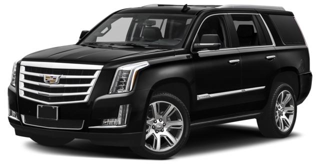 2017 Cadillac Escalade Aberdeen, SD 1GYS4CKJ2HR265461