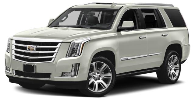 2016 Cadillac Escalade Milwaukee, WI 1GYS4CKJ9GR216904