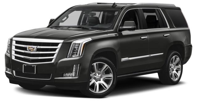 2017 Cadillac Escalade Sarasota 1GYS4CKJ4HR117439
