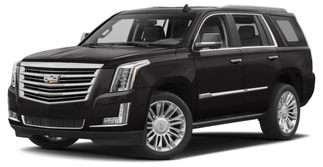 2017 Cadillac Escalade Sarasota 1GYS4DKJ4HR311541