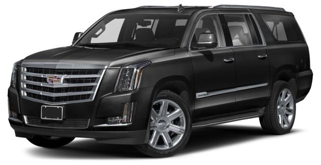 2017 Cadillac Escalade ESV Liberty, NY 1GYS4HKJ8HR244580