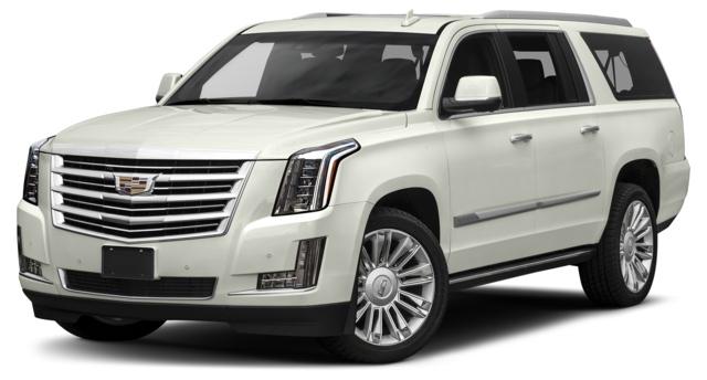 2017 Cadillac Escalade ESV Aberdeen, SD 1GYS4KKJ1HR242506