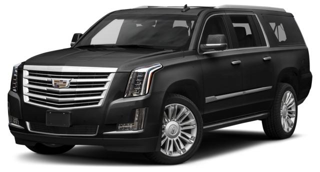 2017 Cadillac Escalade ESV Sarasota 1GYS4KKJXHR275438