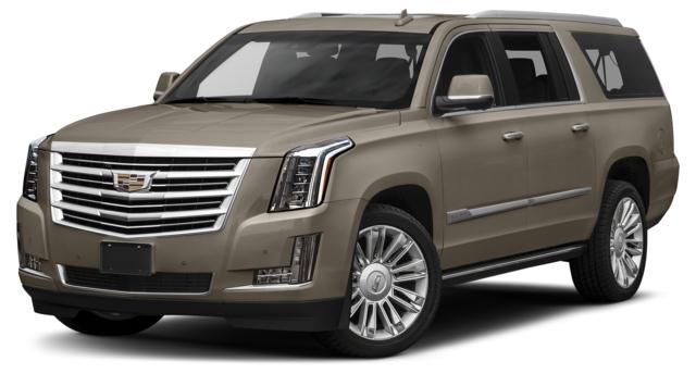 2017 Cadillac Escalade ESV Bradenton 1GYS4KKJ0HR196974