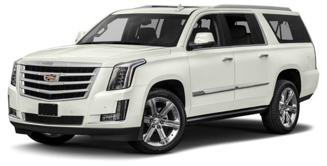 2017 Cadillac Escalade ESV Sarasota 1GYS4JKJ2HR249572