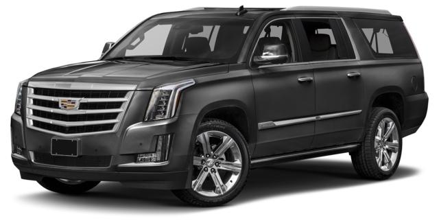 2017 Cadillac Escalade ESV Sarasota 1GYS4JKJ0HR308635