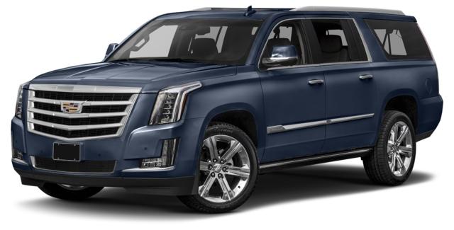 2017 Cadillac Escalade ESV Sarasota 1GYS3JKJ6HR151339