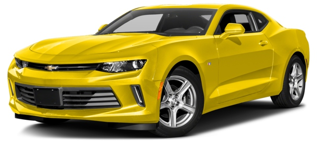 2017 Chevrolet Camaro Frankfort, IL and Lansing, IL 1G1FB1RX6H0182348