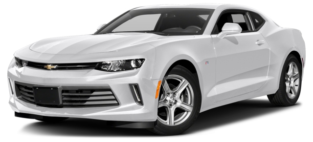 2017 Chevrolet Camaro Frankfort, IL and Lansing, IL 1G1FD1RS3H0166686
