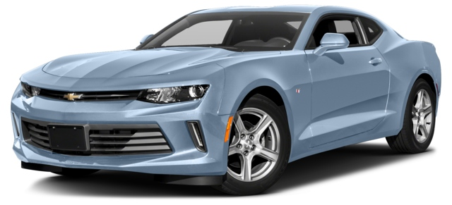 2017 Chevrolet Camaro Frankfort, IL and Lansing, IL 1G1FB1RX2H0175042
