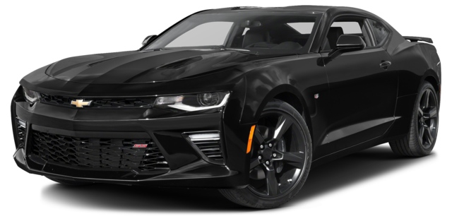 2017 Chevrolet Camaro Frankfort, IL and Lansing, IL 1G1FH1R70H0104596