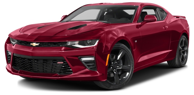 2017 Chevrolet Camaro Frankfort, IL and Lansing, IL 1G1FH1R70H0163714