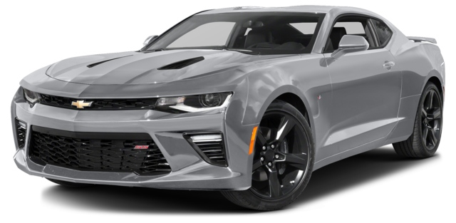 2017 Chevrolet Camaro Frankfort, IL and Lansing, IL 1G1FH1R77H0126790