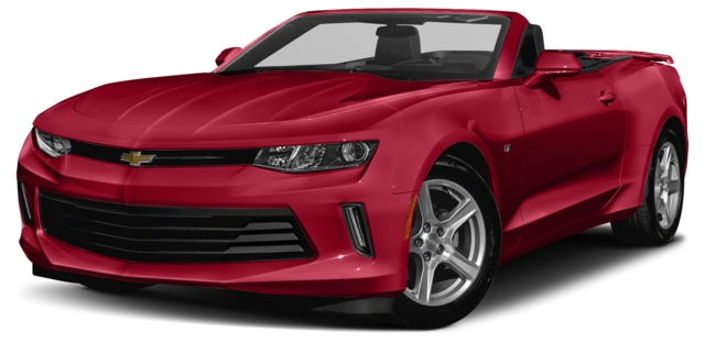 2017 Chevrolet Camaro Mount Vernon, IN 1G1FA3DX0H0147679