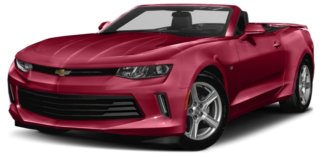 2017 Chevrolet Camaro Round Rock, TX 1G1FB3DS8H0108419