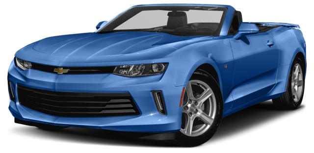 2017 Chevrolet Camaro Frankfort, IL and Lansing, IL 1G1FB3DS2H0119108