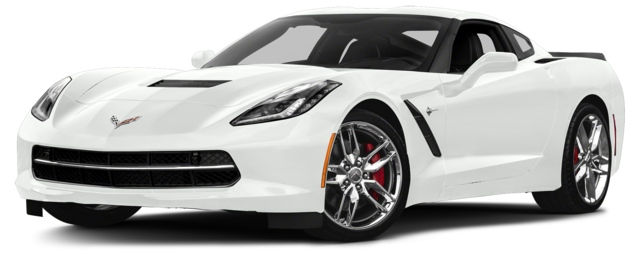 2017 Chevrolet Corvette Frankfort, IL and Lansing, IL 1G1YK2D76H5107237