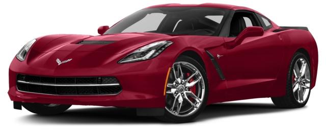 2016 Chevrolet Corvette Frankfort, IL 1G1YK2D75G5125338