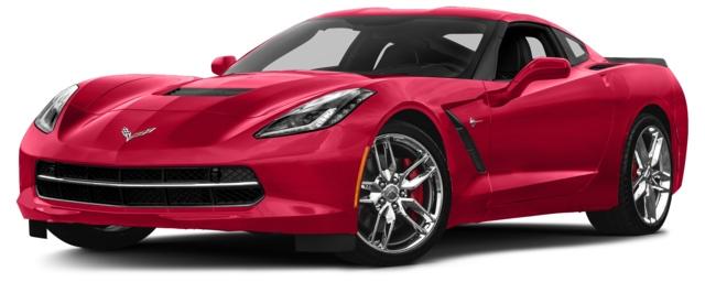 2016 Chevrolet Corvette Lumberton, NJ 1G1YG2D71G5111194