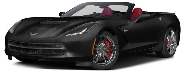 2016 Chevrolet Corvette Waukesha, WI 1G1YM3D72G5114426