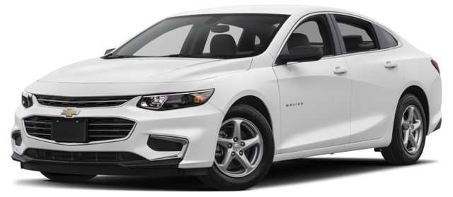 2017 Chevrolet Malibu Highland, IN 1G1ZB5ST4HF244886