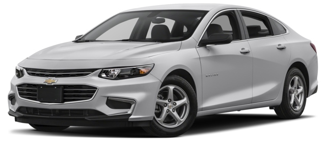 2017 Chevrolet Malibu Highland, IN 1G1ZB5ST9HF138949
