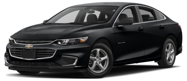 2017 Chevrolet Malibu Highland, IN 1G1ZB5ST5HF229300