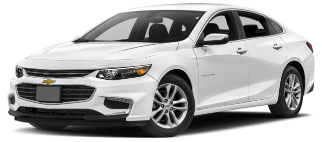 2017 Chevrolet Malibu Highland, IN 1G1ZE5ST2HF135186
