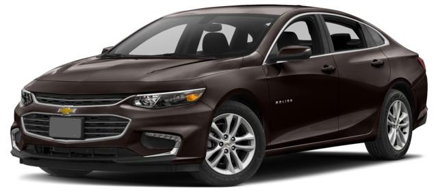 2016 Chevrolet Malibu Waukesha, WI 1G1ZE5ST9GF325856