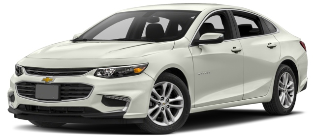 2017 Chevrolet Malibu Highland, IN 1G1ZE5ST7HF276027