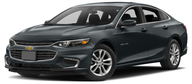 2017 Chevrolet Malibu Frankfort, IL and Lansing, IL 1G1ZE5ST1HF140332