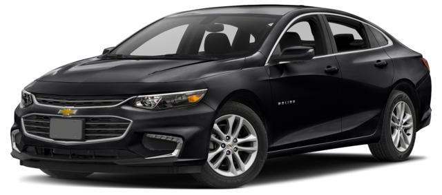 2017 Chevrolet Malibu Highland, IN 1G1ZE5ST9HF227203