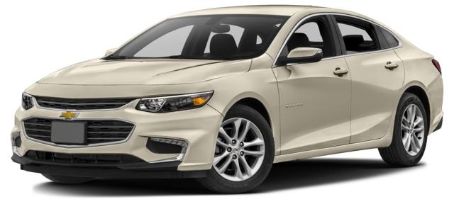 2016 Chevrolet Malibu Sylvania 1G1ZE5ST1GF239134