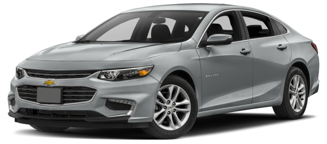 2017 Chevrolet Malibu Frankfort, IL and Lansing, IL 1G1ZE5ST8HF223370