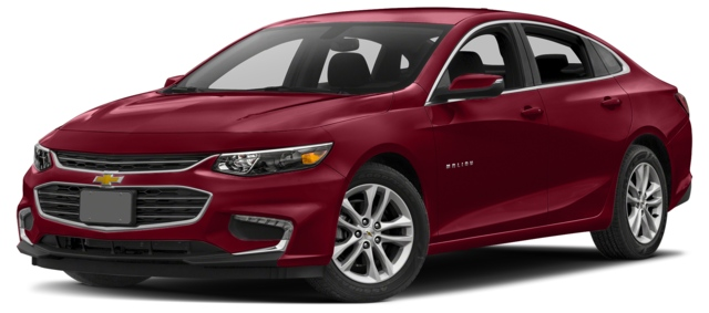 2017 Chevrolet Malibu Frankfort, IL and Lansing, IL 1G1ZE5ST6HF130122
