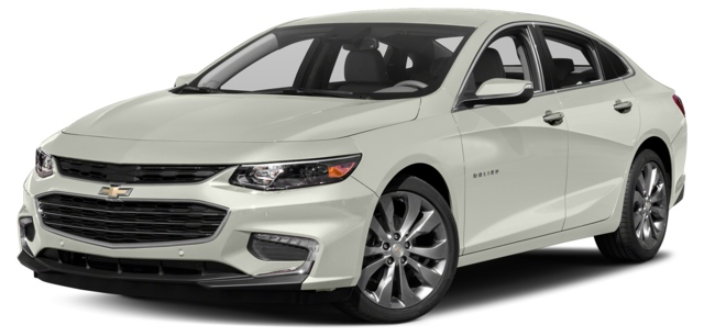 2017 Chevrolet Malibu Frankfort, IL and Lansing, IL 1G1ZH5SX8HF146137
