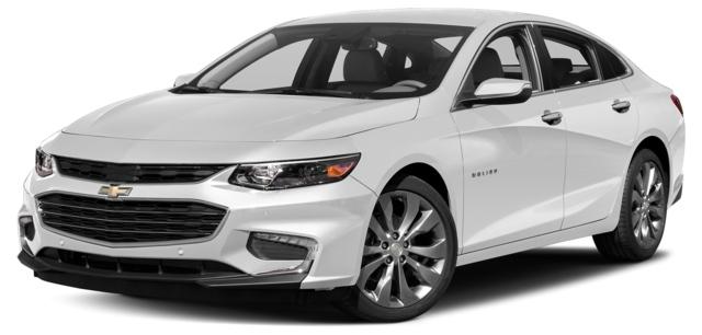 2017 Chevrolet Malibu Lumberton, NJ 1G1ZH5SX1HF265891