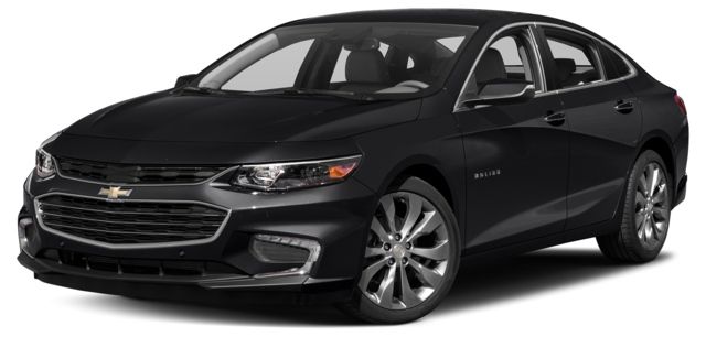 2017 Chevrolet Malibu Frankfort, IL and Lansing, IL 1G1ZH5SX4HF159418