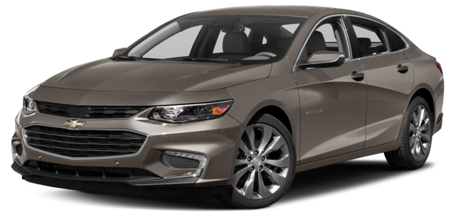 2017 Chevrolet Malibu Frankfort, IL and Lansing, IL 1G1ZH5SX4HF169219