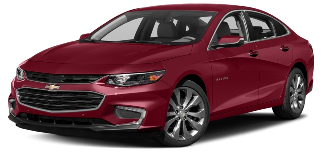 2017 Chevrolet Malibu Frankfort, IL and Lansing, IL 1G1ZH5SX2HF182924