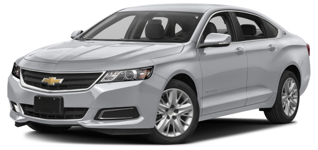 2016 Chevrolet Impala Waukesha, WI 2G11Z5SA5G9154273