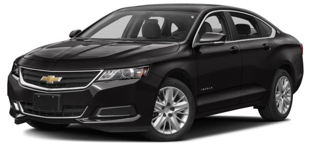 2017 Chevrolet Impala Frankfort, IL 2G11Z5SAXH9102154