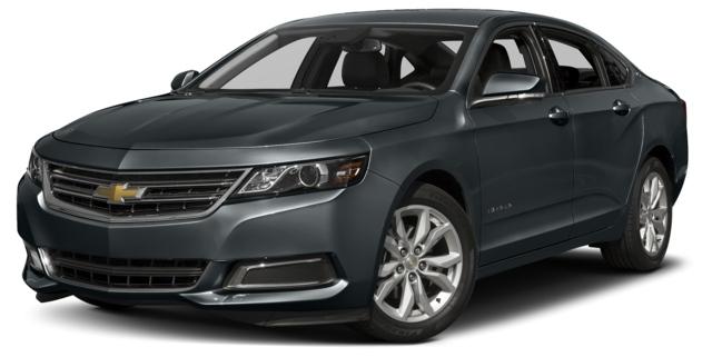 2018 Chevrolet Impala Arlington, MA 2G1105S34J9122689
