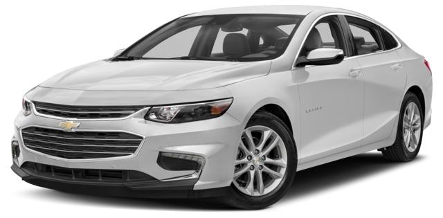 2017 Chevrolet Malibu Hybrid Somerset, KY 1G1ZJ5SU9HF225813