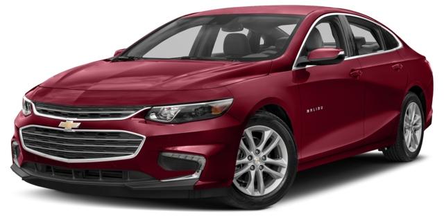 2017 Chevrolet Malibu Hybrid Frankfort, IL and Lansing, IL 1G1ZJ5SU0HF165050