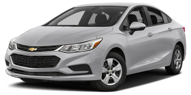 2017 Chevrolet Cruze Highland, IN 1G1BC5SM4H7222663