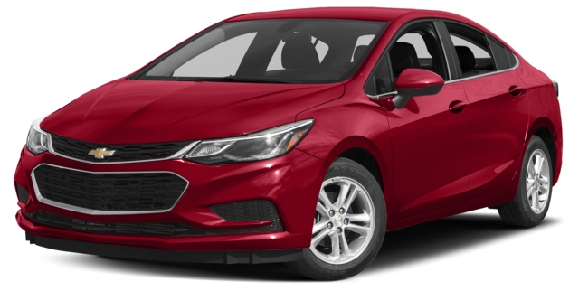 2016 Chevrolet Cruze Frankfort, IL and Lansing, IL 1G1BE5SM7G7274720