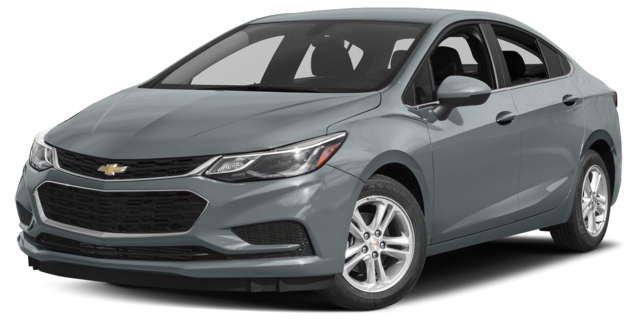 2017 Chevrolet Cruze Frankfort, IL and Lansing, IL 1G1BE5SM7H7125192